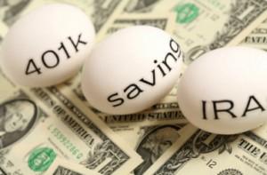 401k IRA Retirement Plan