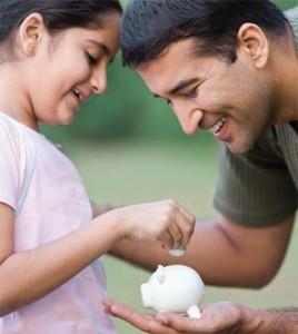 start savings at young
