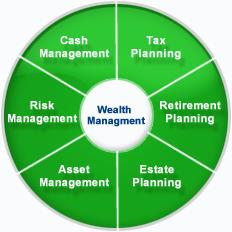 wealth management companies