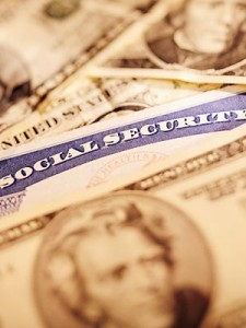 retirement social security funds